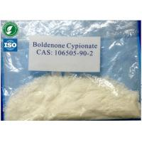 Buy cheap Boldenone Cypionate Muscle Enhancement Steroids CAS 106505-90-2 from wholesalers