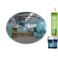 Quality Epoxy Emulsion Water Based Metal Paint Eco Friendly For Production Line for sale