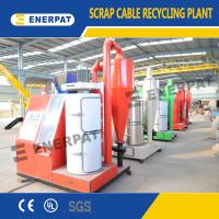 Quality Cable Wire Recycling Machine for sale