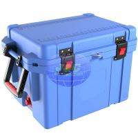 Quality Customzied Color Rotational Molded Cooler , Roto Molded Plastic Products for sale