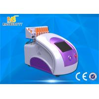 Quality 650nm Diode Laser Ultra Lipolysis Laser Liposuction Equipment 1000W for sale
