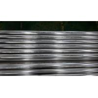 Quality ASTM A249 / A249M TP304L TP316L TP304 Stainless Steel Heat Exchanger tube Bright Annealed Welded Tube ASME SA213 for sale