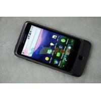 Quality quad band dual sim unlocked android 2.2 smartphone H2000 with WIFI GPS TV for sale