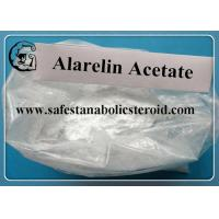 Quality Alarelin Acetate 99% min peptides for muscle growth , 1.0% max white powder 79561-22-1 for sale