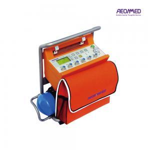 Quality Emergency&Portable Ventilator Shangrila510 for sale