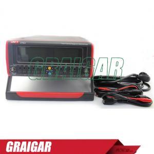 Quality Dual Channel Millivolt Meter Electrical Instruments / 5HZ - 2MHZ AC Voltage Tester for sale