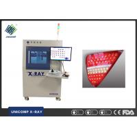 Quality AC 110-220V X Ray Flaw Screening Machine 0.8kW Power For Vehicle LED Lighting for sale