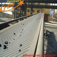 China China High Quality Industry Chevron Conveyor Belt With ISO Standard on sale