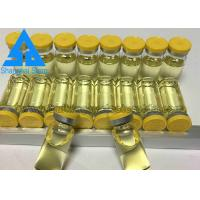 Quality High Purity Deca Oil Based Testosterone Bulking Cycle Steroids For Muscle Gain for sale