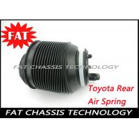 Quality Toyota Land Cruiser prado Rear Left air suspension lift kits 48090-60010 / 4809060010 for sale
