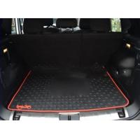 Quality Car accessories styling floor mat Car Trunk Mat for sale