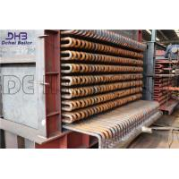 Quality APH Boiler Industry Air Preheater Tubular Type Waste To Energy High Efficiency for sale