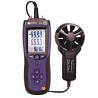 IP54 Intrinsically Safe Instrument Multi Function Ventilation Meter for sale