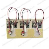 Quality Flashing led module for pop display S-3219B for sale