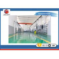 Quality Fully Automatic Pure Water Treatment Systems RO Purifier System for sale