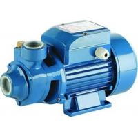 China High Lift 1.5HP Electric Clean Water Pump For Drinking Water / Living Water on sale