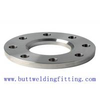 Quality ASTM A105 ASTM A350 LF2 ASTM A694 Forged Steel Flanges / Carbon Steel Class 1500 2500 Welding Neck Flange for sale
