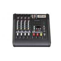 Quality USB / SD DJ Audio Mixer 10CH , 1 Aux music mixing board for sale