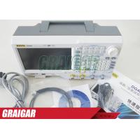 Quality DG4062 Rigol Waveform Generator 60MHZ Dual Channels 500ms / S 7 Inch TFT Lcd for sale