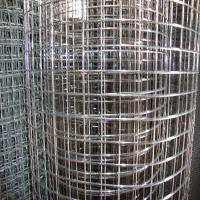 Buy cheap stainless steel expanded metal mesh galvanized welded wire mesh from wholesalers