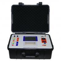 GDBC-901 Single Phase and Three Phase Transformer Turns Ratio TTR Tester for sale