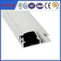 Quality Best prices aluminum profile product with poster light box for sale