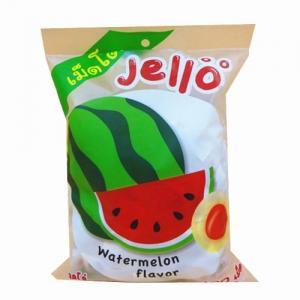 Buy 3.6g Assorted Fruit Flavor Crispy Soft Milk Candy / Children'S Favorite Milk at wholesale prices