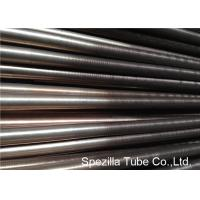 Quality UNS C71500 Copper Nickel Tube O61 Fully Annealed Seamless Alloy Pipe for sale