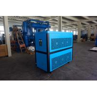 China Food Grade Refrigerated Compressed Air Dryer Stainless Steel Alkali Anti Corrosion on sale