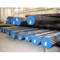 Quality 12Cr1MoV Alloy Seamless Steel Pipes, Oil Transportation for sale