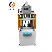 Quality High Performance Four Column Hydraulic Press Machine For Protective Film / Clamping - Piece for sale