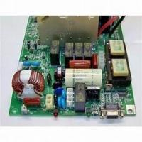 Buy cheap Through Hole PCB Printed Circuit Board Assembly 0.4 -4.0mm Board Thickness from wholesalers