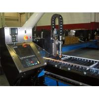Quality High Performance CNC Plasma Cutting Machines / Plasma Cutting Equipment for sale