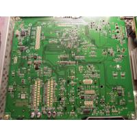 Quality HASL Multilayer Green PCB Board FR4 PCB Assembly TG 150 1.5mm Thickness for sale