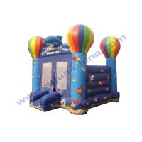 Quality Balloon Inflatable Bouncy Castle for sale