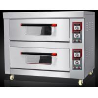 Quality Freestanding Pizza Commercial Baking Ovens Kitchen Equipment CE CSA Certification for sale