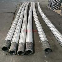Quality Rotary/drilling hose 5000psi high pressure for oil field for sale