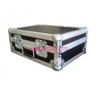 China MS - F - 15 Aluminium Flight Case Easy Transport For For Placing Music Instrument on sale