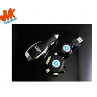 Buy 5W 700mA Micro Usb Car Chargers With Plastic Case Material For Any Car at wholesale prices