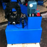 Quality 2014 newest best quality hydraulic hose crimping machine with lower price for sale