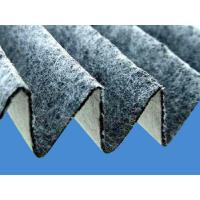 China 2014 high quality activated carbon air filter cloth on sale