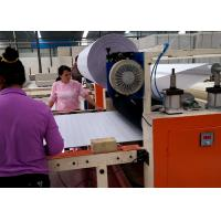Quality Waterproof Vinyl Covered Gypsum Ceiling Board Making Machine for sale