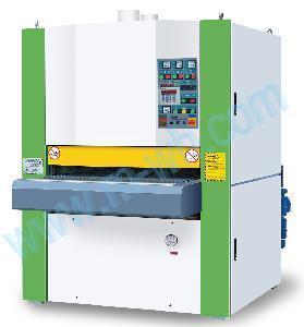 China Wood Wide Belt Sanding Machine (MW1000) on sale