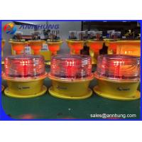 Quality NVG Compatible Infrared LED Light With Low Power Consumption For Airport Taxiway for sale