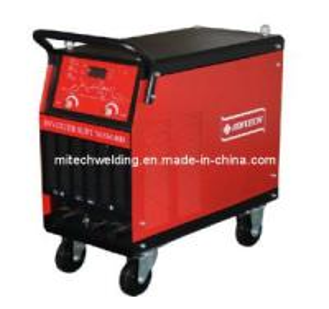 Quality Microprocessor IGBT Inverter DC Pulse TIG/MMA Welding Machine (WSM400) for sale