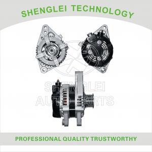 Quality Denso Alternator / Electric Car Alternator 1042103470 Toyota Model Usage for sale