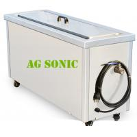 60L Laboratory Ultrasonic Cleaner / Ultrasonic Carb Cleaner For Precision Components