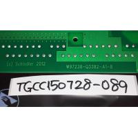 China Schindler Escalator PEM52 50606952,SKU:  TGCC150728-089 G1-8B,Schindler PCB LP.ID.NR 591712 on sale