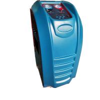 Quality Semi automatic AC Recovery Recharge Machine Manual Valve CE Certification for sale
