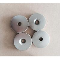 Quality Countersunk Ring Magnet for sale